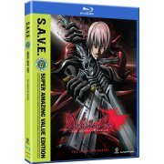 Devil May Cry: Complete Series S.a.v.e. (US)