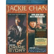 Jackie Chan Double Feature: Crime Story / The Protector (US)