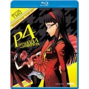 Persona 4 The Animation: Collection 2 (US)