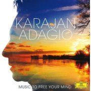 Adagio-Music to Free Your Mind (US)
