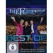 Die Flippers: Live - Best Of (Europe)