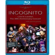 Incognito: Live in London the 30th Anniversary Concert (US)
