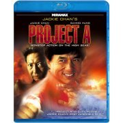 Jackie Chan's Project A (US)