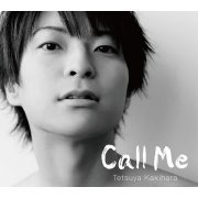 Call Me Deluxe Edition [CD+DVD Limited Edition] (Japan)