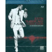 Justin Timberlake: FutureSex/LoveShow Live from Madison Square Garden (Europe)