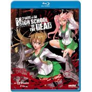 High School of the Dead: Complete Collection (US)