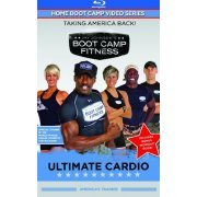 Jay Johnson's Boot Camp Fitness: Ultimate Cardio (US)