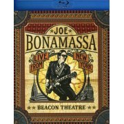Joe Bonamassa: Beacon Theatre - Live From New York (Europe)