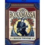 Joe Bonamassa: Beacon Theatre - Live From New York  (US)