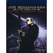 Joe Bonamassa: Live from The Royal Albert Hall (US)