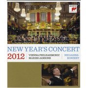 New Year's Concert dts (US)