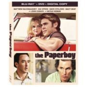 The Paperboy [Blu-ray+DVD+Digital Copy] (US)