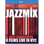 Jazzmix in NYC: Vol 1 (US)