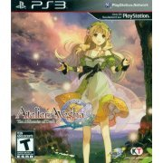 Atelier Ayesha: The Alchemist of Dusk (US)
