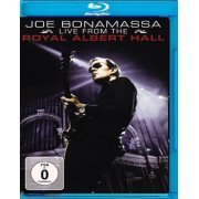 Joe Bonamassa: Live From the Royal Albert Hall  (Europe)