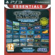SEGA Mega Drive Ultimate Collection (Essentials) (Europe)