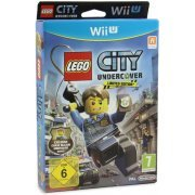 LEGO City Undercover (Limited Edition) (Europe)