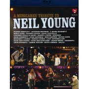 MusiCares Tribute to Neil Young (US)