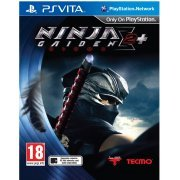 Ninja Gaiden Sigma 2 Plus (Europe)