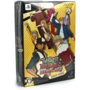 Tiger & Bunny: Hero's Day [Limited Edition] (Japan)