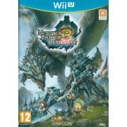 Monster Hunter 3 Ultimate (Europe)