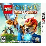 LEGO Legends of Chima: Laval's Journey (US)