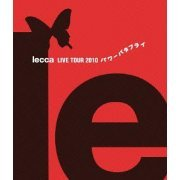 Live Tour 2010 Power Butterfly (Japan)