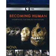 NOVA: Becoming Human dts (US)