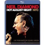 Neil Diamond: Hot August Night NYC Live from Madison Square Garden (US)
