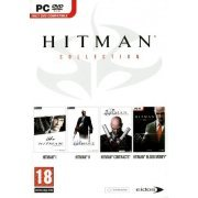 The Hitman Collection (DVD-ROM) (Europe)
