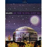 The Killers: Live From The Royal Albert Hall (US)