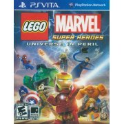 LEGO Marvel Super Heroes: Universe in Peril (US)