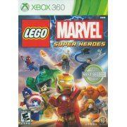 LEGO Marvel Super Heroes (Platinum Hits) (US)