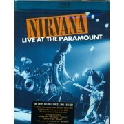 Nirvana: Live at the Paramount dts (US)