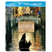 Best of Europe: Italy [Blu-ray+DVD] (US)