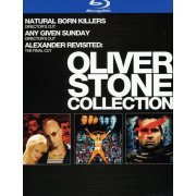 Oliver Stone Collection (US)
