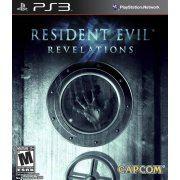 Resident Evil: Revelations (US)