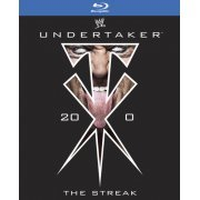 Undertaker: The Streak (US)
