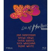 Yes: Live at Montreux 2003 (US)