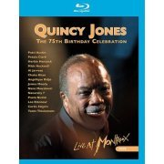 Quincy Jones: 75th Birthday Celebration Live at Montreux 2008 (US)
