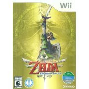 The Legend of Zelda: Skyward Sword (US)