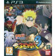 Naruto Shippuden: Ultimate Ninja Storm 3 (Europe)