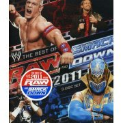 WWE Raw and Smackdown: The Best of 2011 (US)