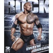 "WWE: The Epic Journey of Dwayne ""The Rock"" Johnson (US)"