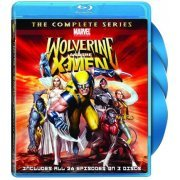 Wolverine and the X-Men: The Complete Series (US)