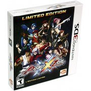 Project X Zone (Limited Edition) (US)