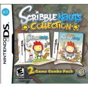 Scribblenauts Collection (US)