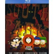 South Park: The Complete Fourteenth Season (US)