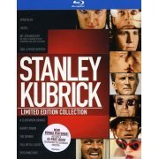 Stanley Kubrick Limited Edition Collection (US)