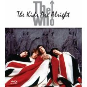 The Who: the Kids Are Alright (US)